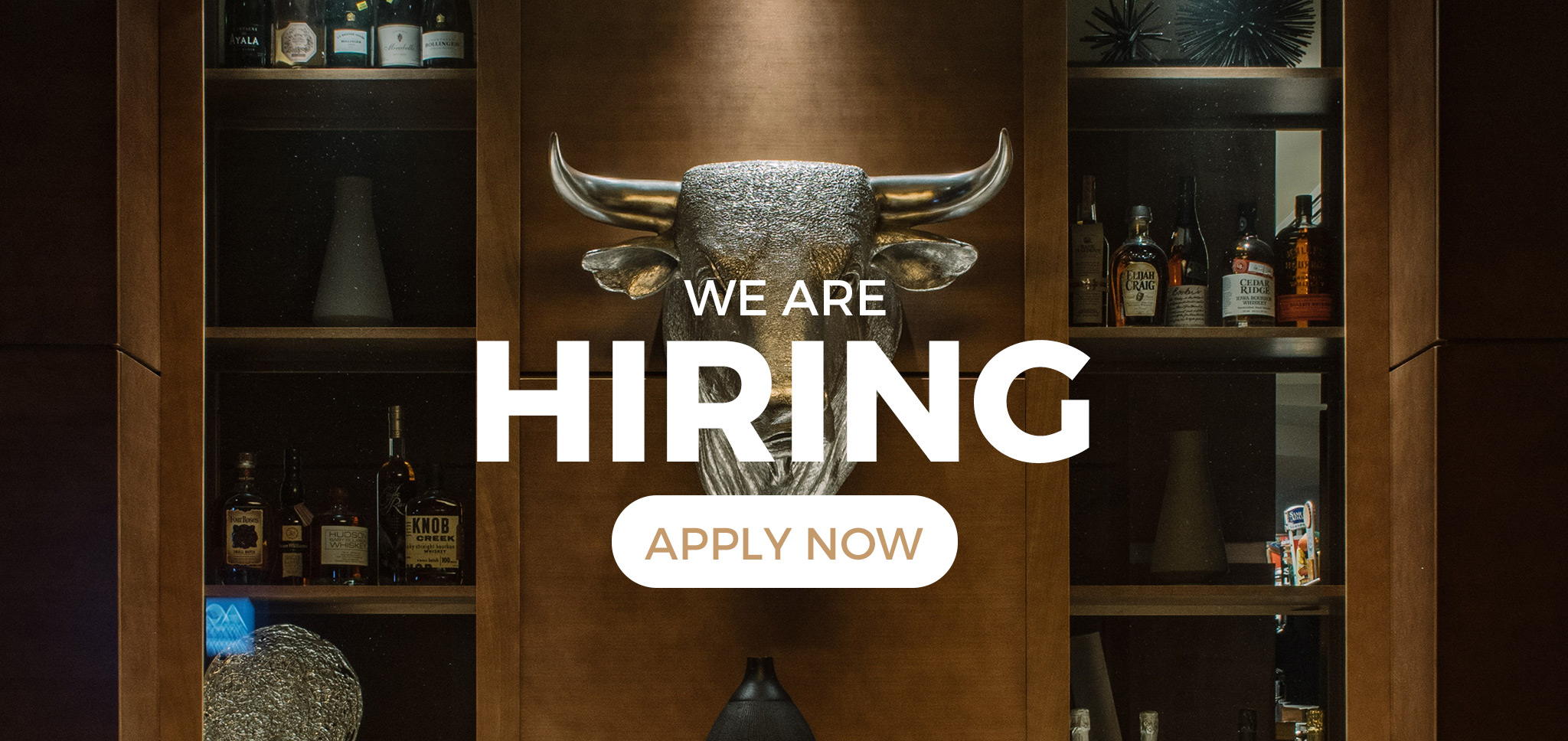 Republic on grand is now hiring
